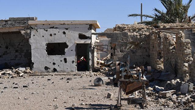 Побывавшая в Сирии канадская журналистка обвинила западные СМИ в пропаганде