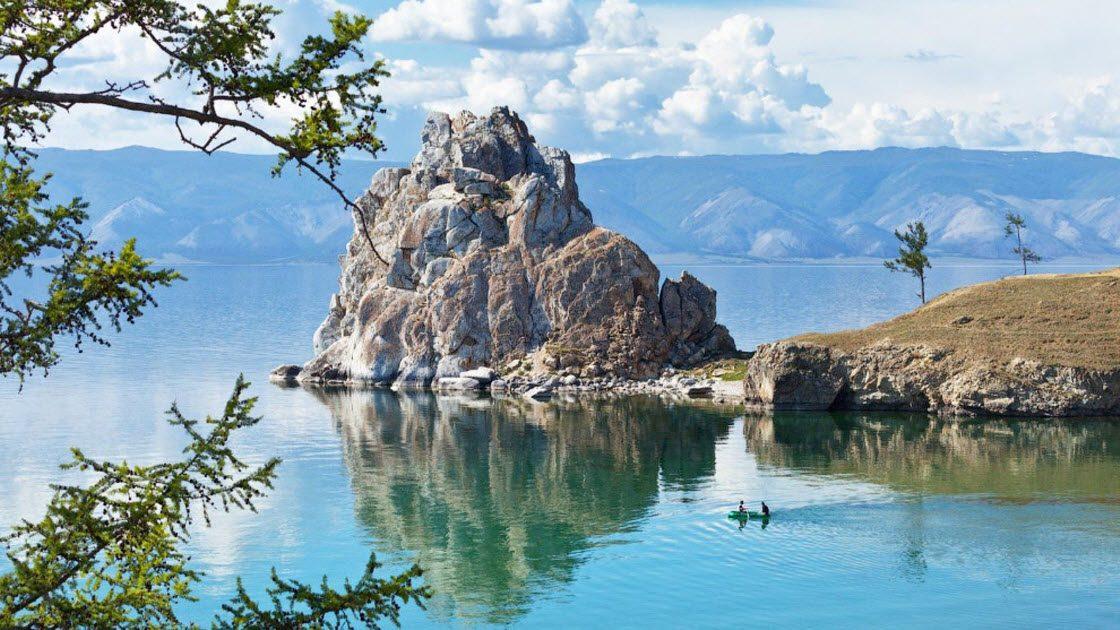 Самые древние озера в мире