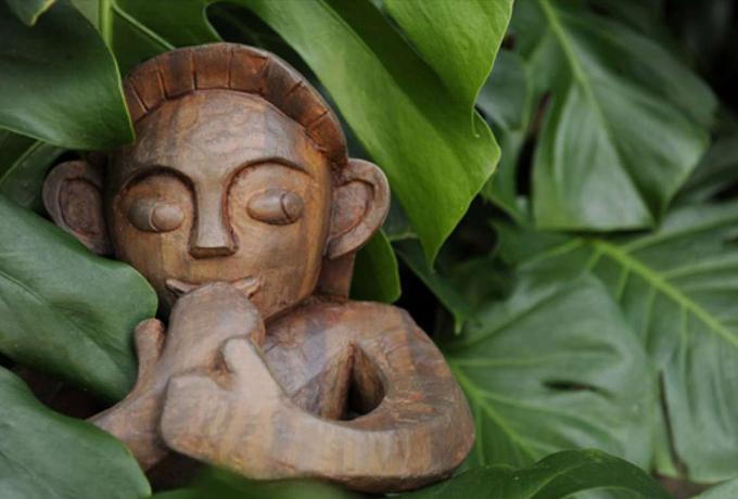 Хо'опонопоно — древнее гавай…