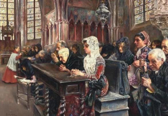 В чём основные отличия католиков от православных