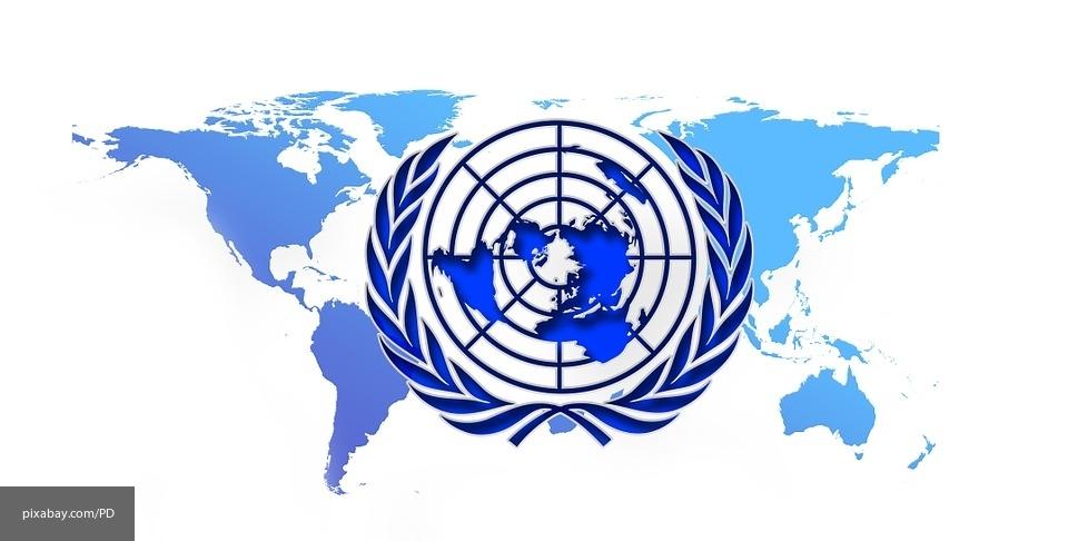 Небензя может представлять Россию в ООН летом в Нью-Йорке