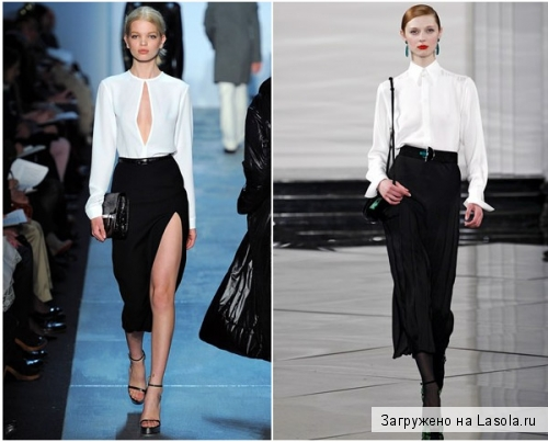 деловая мода 2012 от Ralph Lauren