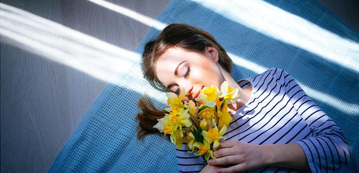 «Весеннее обновление» руническая формула красоты и поиска новой любви