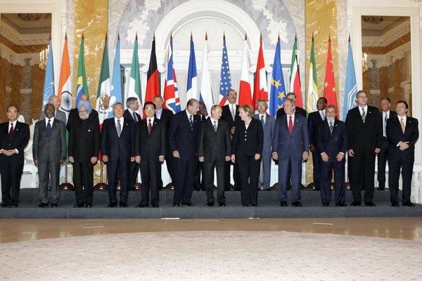 """РФ нечего делать за столом """"шестерок"""": в России ответили на слова главы МИД Германии про членство в G8"""