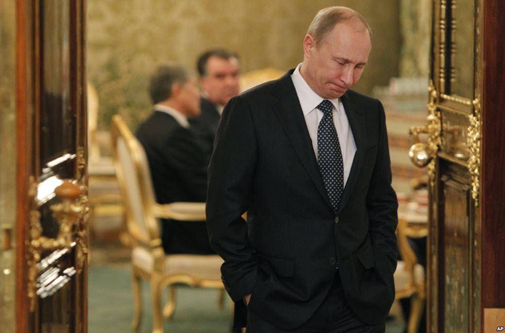 Михаил Александров: Снимет л…