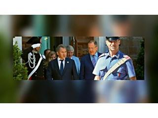 «Только Россия способна сдер…