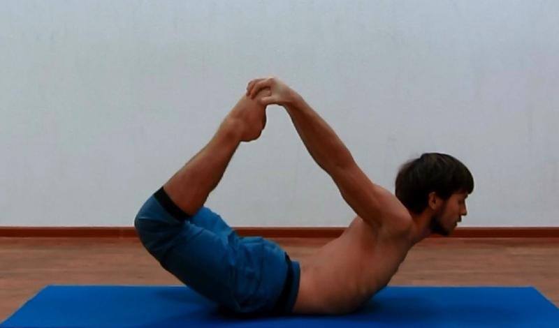 Как сделать тело более гибким