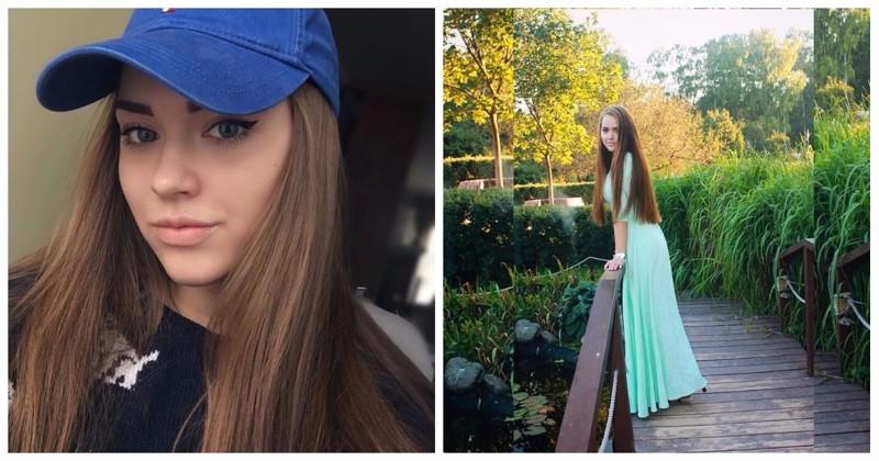 В инстаграме нашли внучку Владимира Высоцкого, и она очень красивая