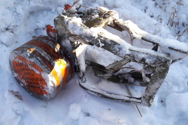 Почему упал Ан-148? Самолёт «Саратовских авиалиний» забрал 71 жизнь