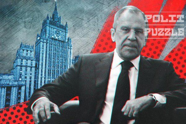 Лавров ответил западному журналисту о будущем России: «Не переживайте, как-нибудь продержимся»..