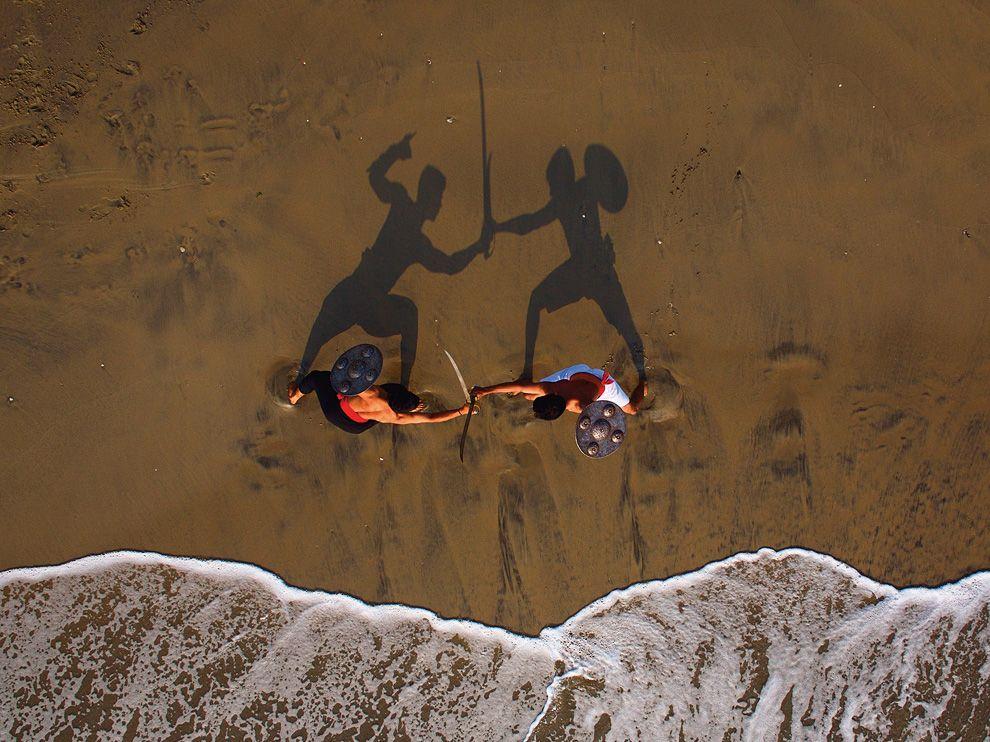 187 Лучшие фото National Geographic за декабрь 2011