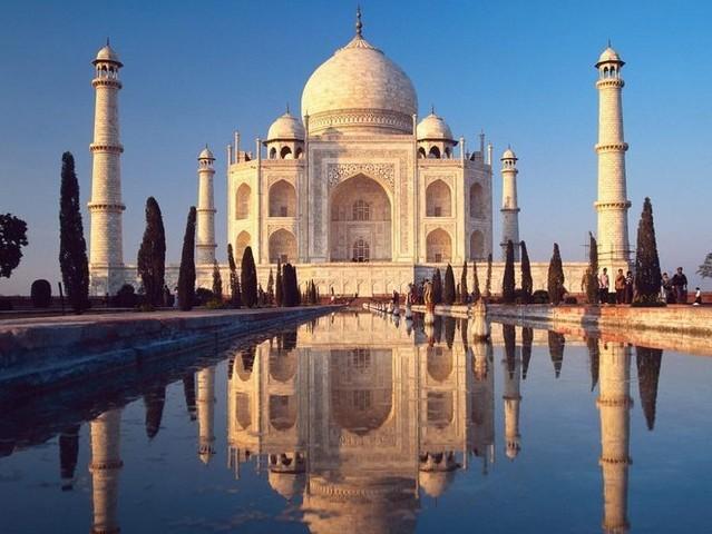 10 самых больших зданий в мире