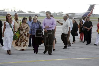 COLOMBIA PAZ - El diálogo de…