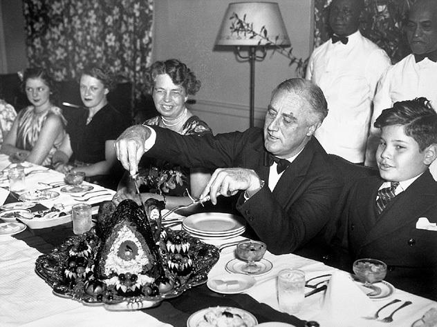 Почему Рузвельт отказался обменять мыло на жизни миллиона евреев