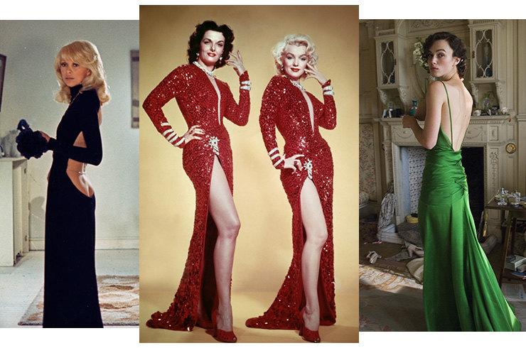 Культовые платья из кинофильмов