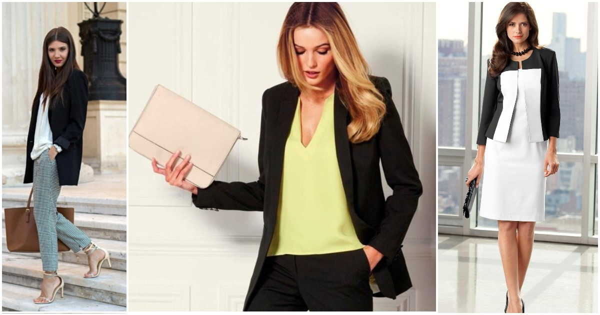 Многоликий офисный стиль: элегантное разнообразие для деловых леди