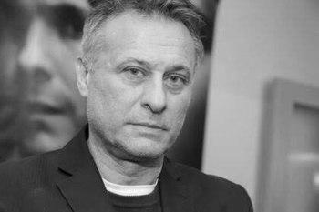 Актер Микаэль Нюквист скончался на 57-м году жизни