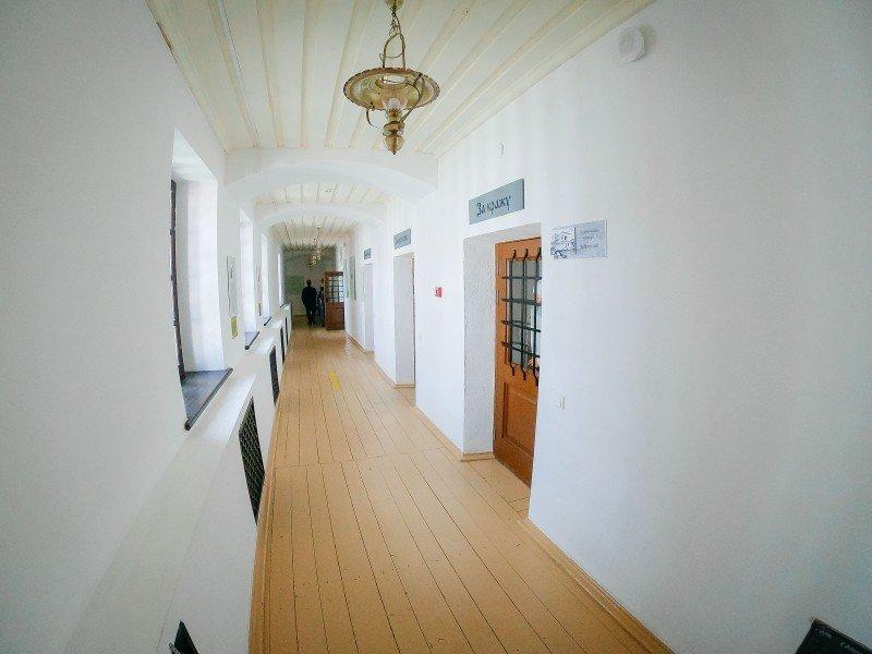 Тобольский централ путешествия, факты, фото
