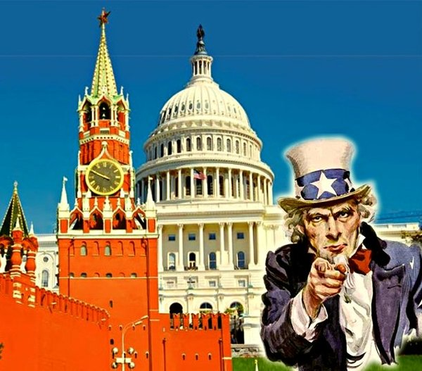 Американские СМИ: «попытки изолировать Россию не только бессмысленны, но и крайне опасны»