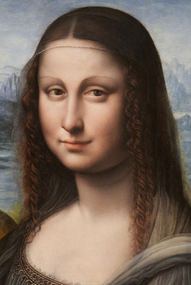 MonaLisa13 Обнаружены останки Моны Лизы