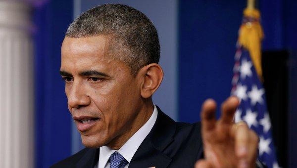 Обаме остался год, который определит его место в истории (аналитик DW)