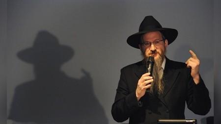 «Где бы еврей ни жил, он должен быть лоялен к властям»