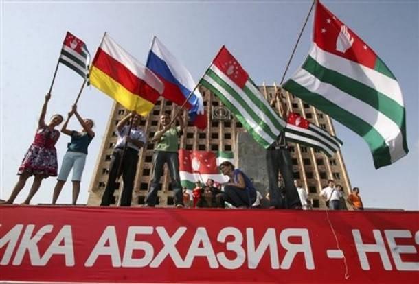 Абхазия и Южная Осетия: трудный путь к независимости