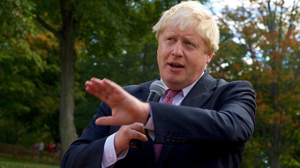 Глава МИД Великобритании Джонсон был разгневан остановкой механизма ООН-ОЗХО