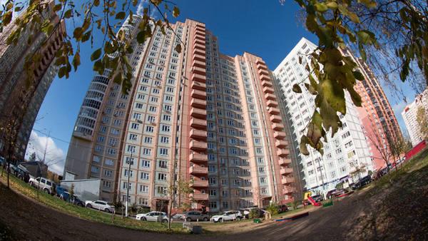 Многоэтажки в пригородах – раковая опухоль крупных городов