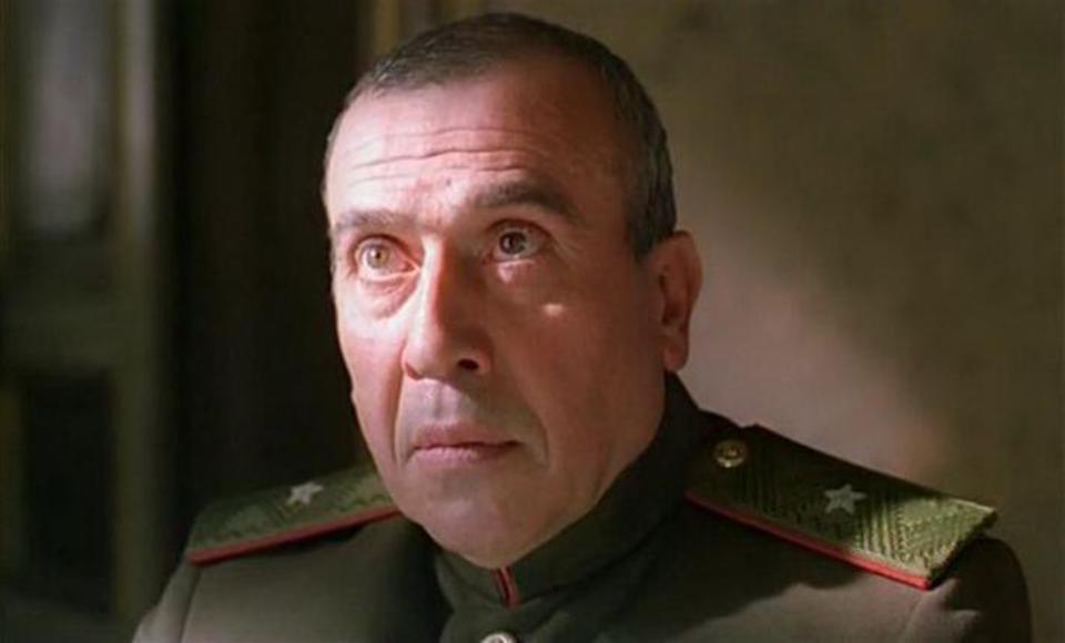 Скончался актер из сериала «…