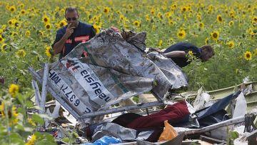 Consortiumnews.com  Гибель рейса MH17: иной сценарий