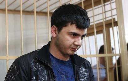 Участник гонок на Gelandewagen Маджидов получил 10 суток ареста