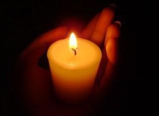 Славянск лишили электричества