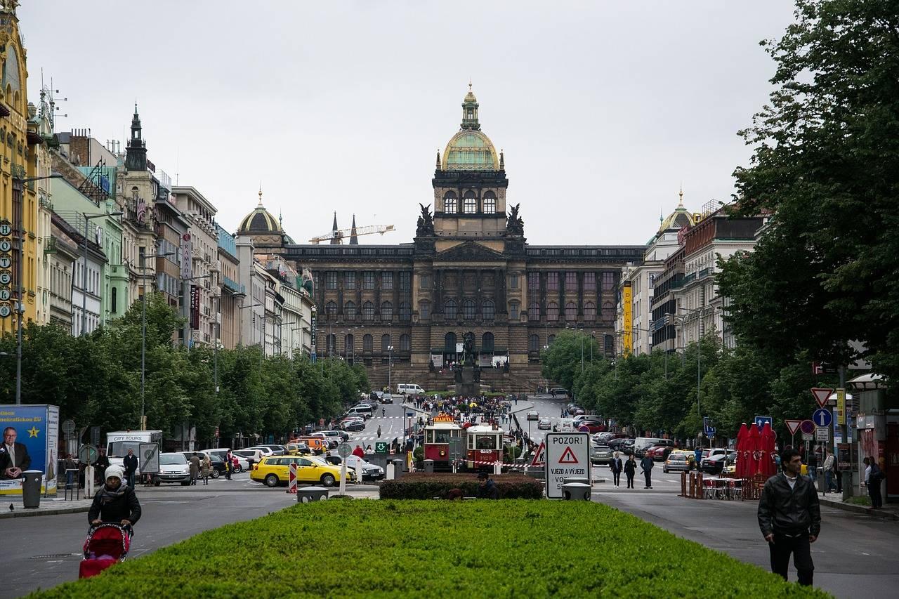 Туристическая Прага – какая она?
