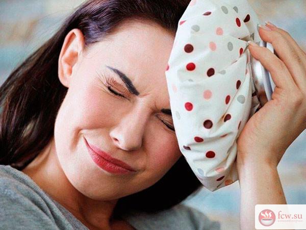 Всё о мигрени: причины и лечение