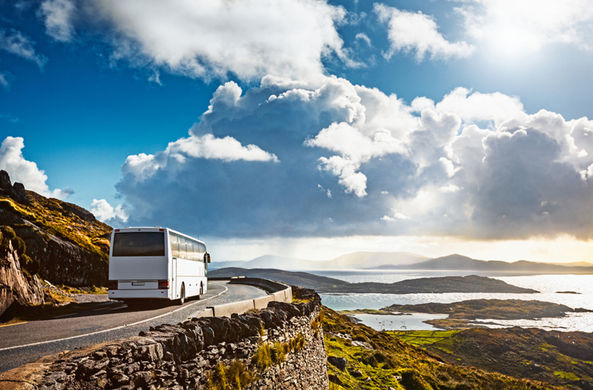 Составлен рейтинг самых популярных автобусных маршрутов на лето