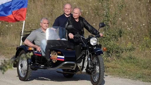 Крымский цирк на финишной прямой, а кто же клоуны?