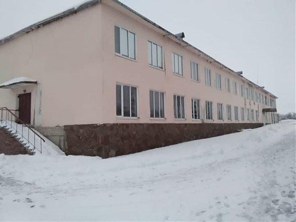 Жители села Дибровское попро…
