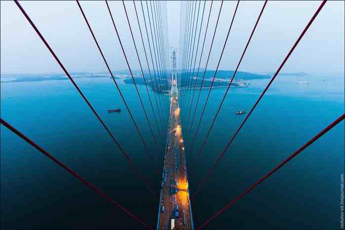 Керченский мост: проблемы и …