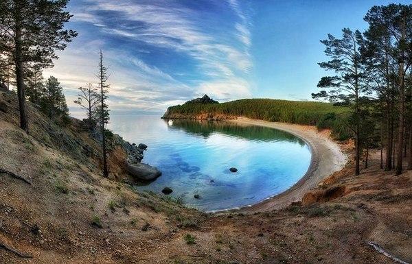 7 захватывающих тайн озера Байкал