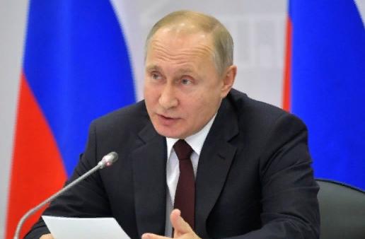 Путин призвал лидеров G7 «прекратить болтовню»