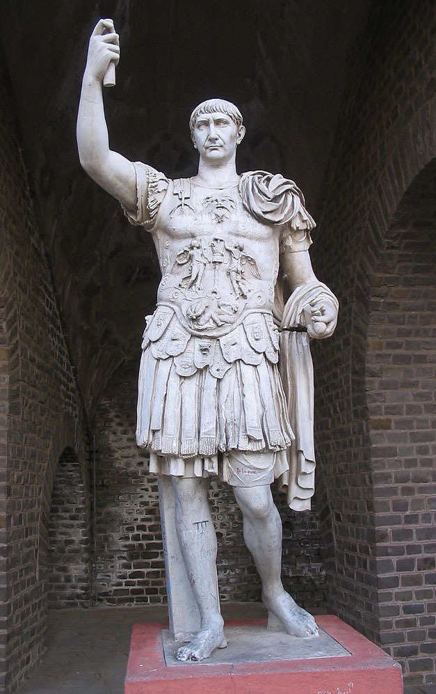 Дакийские войны Траяна