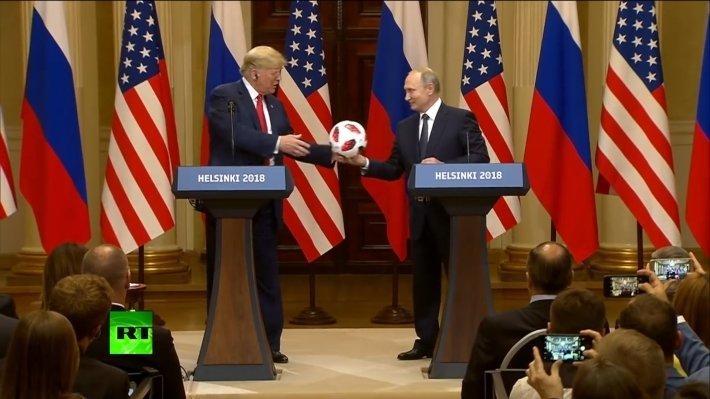 Путин обсудил итоги встречи …