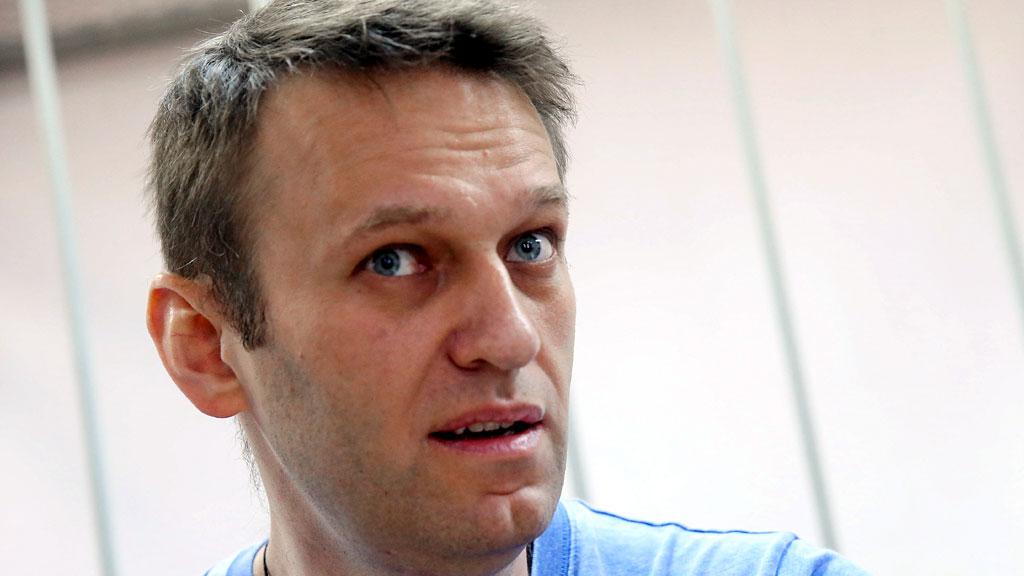 Как грязный унитаз и запредельная наглость подставили Навального