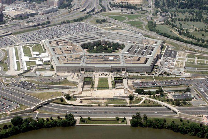 В Пентагоне считают контакты США с Россией по Сирии «эффективными»