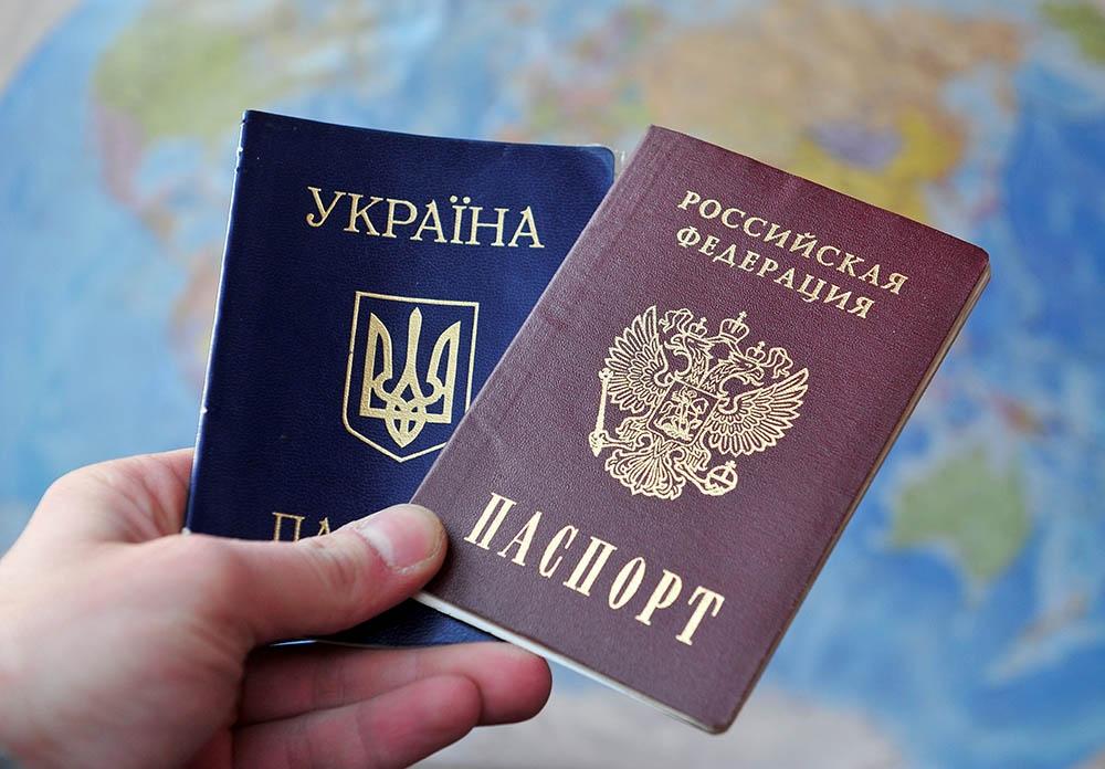 Украинцы нашли альтернативу визовому режиму с Россией