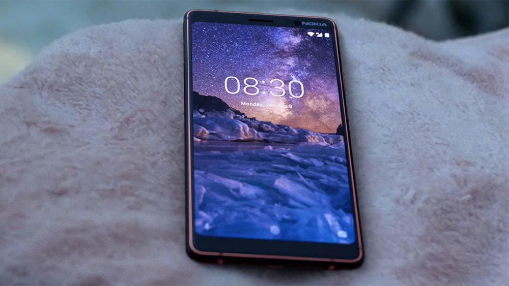 Недорогие смартфоны Nokia получат Android 9 Pie до конца года
