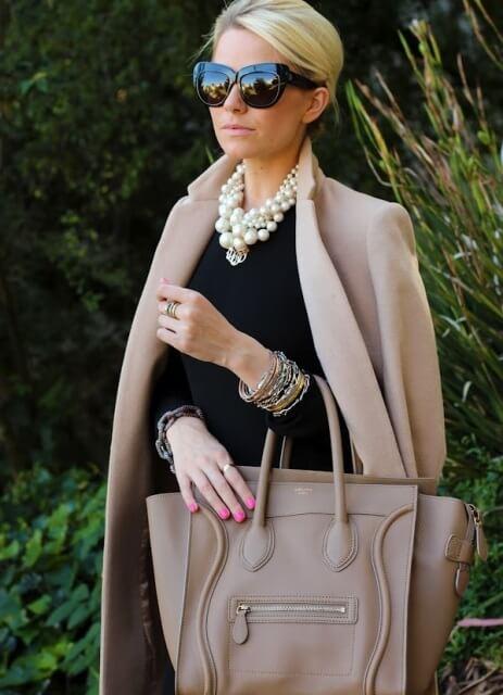 17 стильных образов для леди 40+ чтобы быть яркой, но не вульгарной