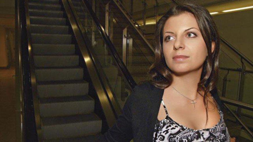 Вопрос Симоньян о пропаганде Запада поставил журналистов NBC в неудобное положение.