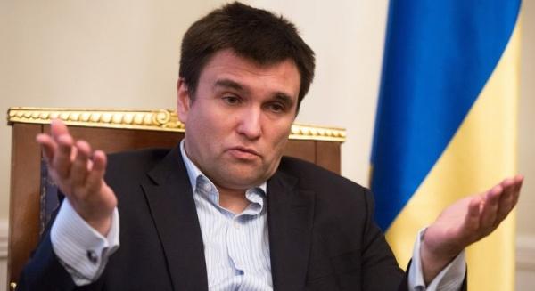 Все хуже иглупее: МИД Украины ведет страну кдипломатической изоляции